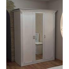 Шкаф распашной Микс мебель Фридом 3-х дверный