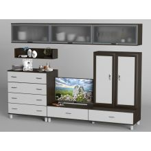 Гостиная Тиса-мебель 006