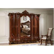 Шкаф распашной Венеция 4-х дверный