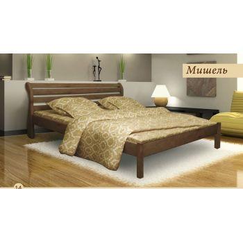 Кровать Mebelson Мишель 160x200 РАСПРОДАЖА