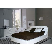 Кровать Grazia Biatris 160x200 см