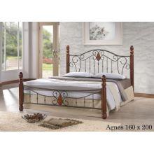 Кровать Onder Mebli Agnes 160x200