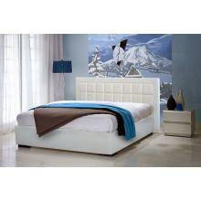 Кровать Novelty Спарта 140x200
