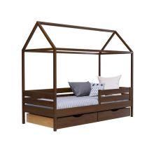 Детская кровать Эстелла Амми 80x190 Массив