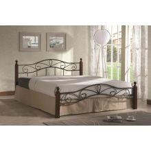 Кровать Onder Mebli Melis 120x200