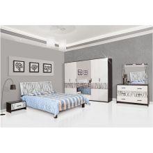 Спальня Бася новая