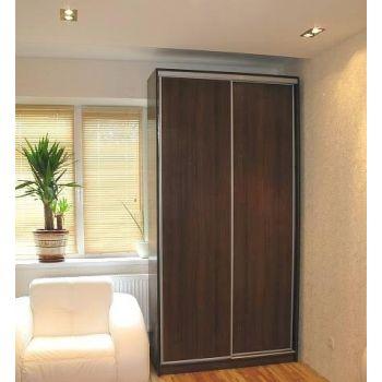 Шкаф-купе 3-х дверный Дом В 206 (2000х600х2400)