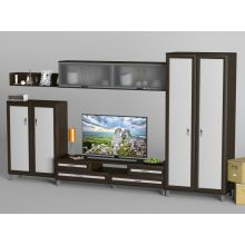 Гостиная Тиса-мебель 002