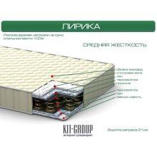 ItalFlex Лирика 150*190