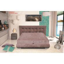 Кровать Soft Модерн Люкс