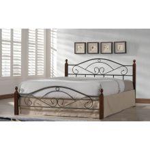 Кровать Onder Mebli Dana N 140x200