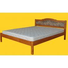 Кровать Тис Юлия 2 Бук 120x200