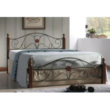 Кровать Onder Mebli Vivien 140x200