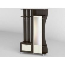 Прихожая-22 Тиса-мебель