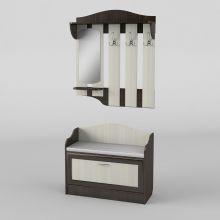 Прихожая-2 Тиса-мебель