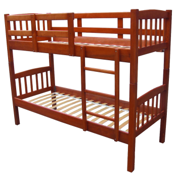 Двухъярусная кровать Бай-Бай 80x190