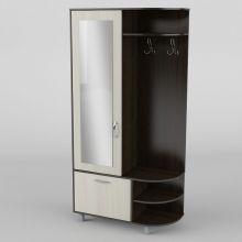 Прихожая-11 Тиса-мебель