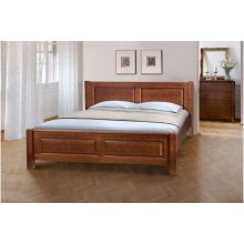 Кровать Микс мебель Ланита 160х200