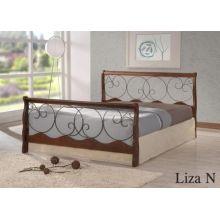 Кровать Onder Mebli Liza N 160x200