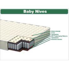ItalFlex Baby Nives 70*140