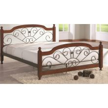 Кровать Onder Mebli Gul 140x200