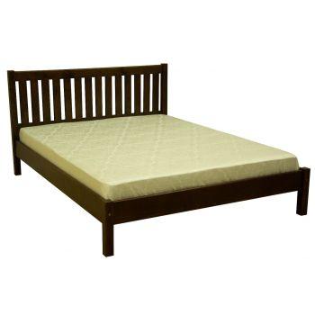 Кровать ЛК-102 СКИФ 160x190 см