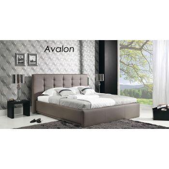 Кровать Avalon с подъемным механизмом 160x200 см
