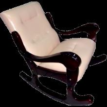 Кресло-качалка Юта Фараон