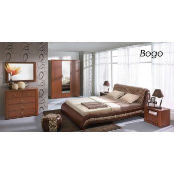 Кровать Bogo140x200 см