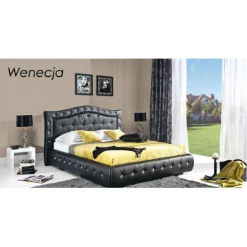 Кровать Wenecja с подъемным механизмом 180x200 см