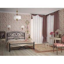 Кровать SKAMYA Лейла 120x200 без изножья