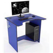 Стол геймерский  ZEUS™ Sputnik синий-черный