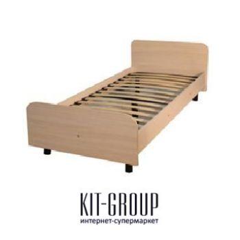 Кровать из дсп  на ножках