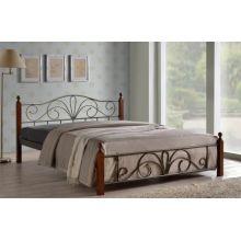 Кровать Onder Mebli AT 9181 140x200