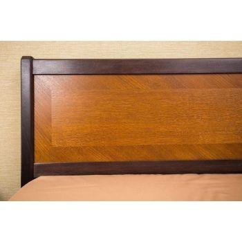 Кровать Мария Сити с изножьем 180х200