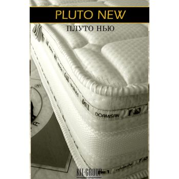 Ортопедический матрас Pluto New 160*190