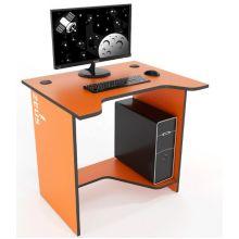 Стол геймерский  ZEUS™ Sputnik оранжевый-черный