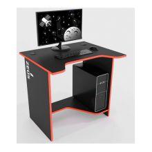 Стол геймерский  ZEUS™ Sputnik черный-красный