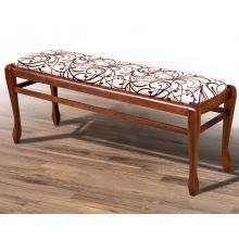 Банкетка Микс мебель Сиеста New большая 45x33x90