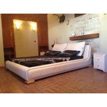 Кровать Grazia Lexus 160x200 см