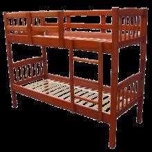 Двухъярусная кровать Юта Бай-Бай 80x190