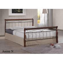Кровать Onder Mebli Amina N 160x200