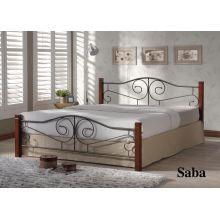 Кровать Onder Mebli Saba 140x200