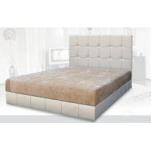 Кровать Вика Магнолия 140x200