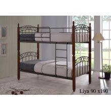 Кровать Onder Mebli DD Liya 90x190