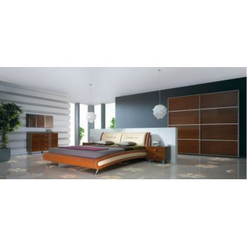 Кровать Simona 140x200 см