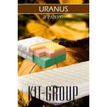 Ортопедический матрас Uranus 140*190