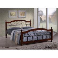 Кровать Onder Mebli AT-9119 160x200