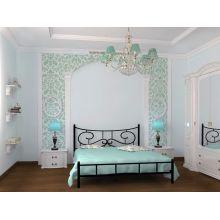 Кровать SKAMYA Ювента 120x200 без изножья