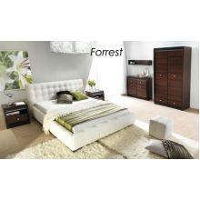 Кровать Bog Fran Forrest 140x200 см